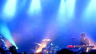 James Blake - I Never Learnt to Share @ The Music Box LA 09/19/11 unbelievable.