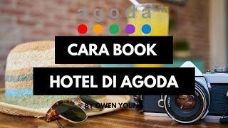 Cara Book Hotel di Agoda screenshot 4