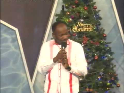 #Apostle Johnson Suleman #Twenty Stupid Things That Girls Do In The Name Of Love #1of3