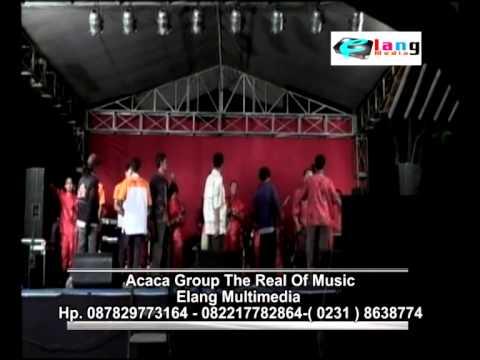 ACACA - Menunggu - The Real Of Music Dangdut