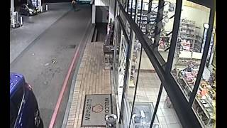 Clubview Armed Robbery