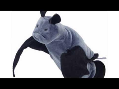 Hape Beleduc Sabertooth Tiger Kids Hand Glove Puppet
