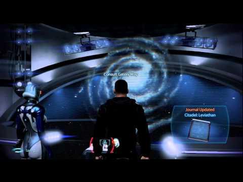 Mass Effect 3: Leviathan DLC (Part 1/4) - Dr. Bryson's Lab