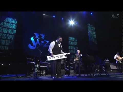 DMS - (Duke, Miller,Sanborn) - Straight To The Heart - Tokyo Jazz Festival 2011