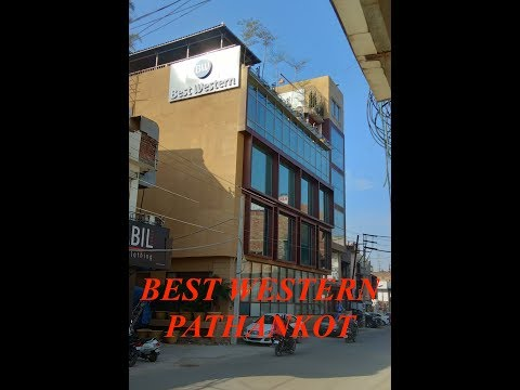 BEST WESTERN PATHANKOT   HOTEL LA VISTA   PATHANKOT   ROOM   SKY LOUNGE