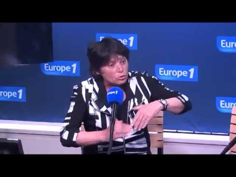 """Michèle Rivasi : le FN """"c'est complètement has-been"""""""