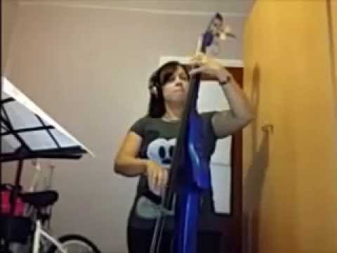 Baby bass salsa El apartamento Marybajo. - YouTube