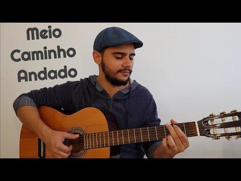 Meio Caminho Andado - Enzo Rabelo (Carlos Cotrim cover)