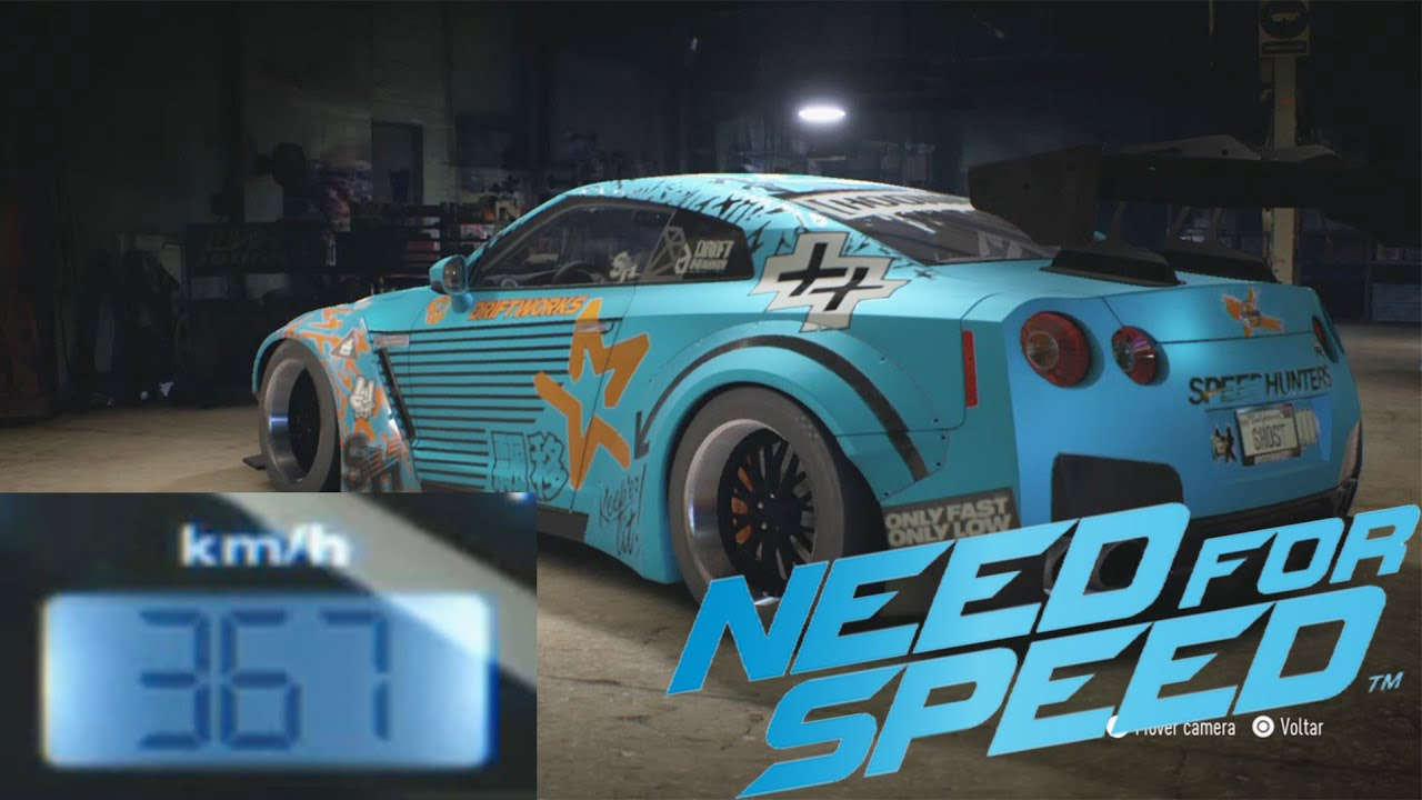 Fastest Car In The World Wallpaper Hd Nissan Gtr Premium Tuning Top Speed Need For Speed