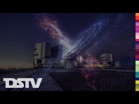 MUSE: THE COSMIC TIME MACHINE - 2017 SPACE DOCUMENTARY