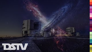 MUSE: THE COSMIC TIME MACHINE - 2017 SPACE DOCUMENTARY thumbnail