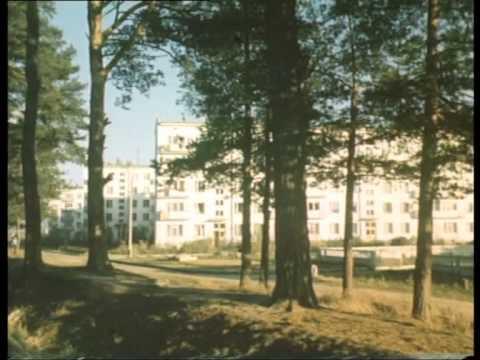 Красногорск. Ностальгия. 1977. (Full Version)