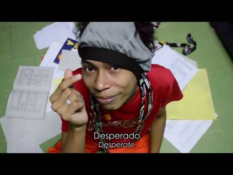 DESPERADO (Despacito- Luis Fonsi) Accountancy Parody
