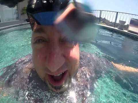ALS Challenge by Frank Coraci
