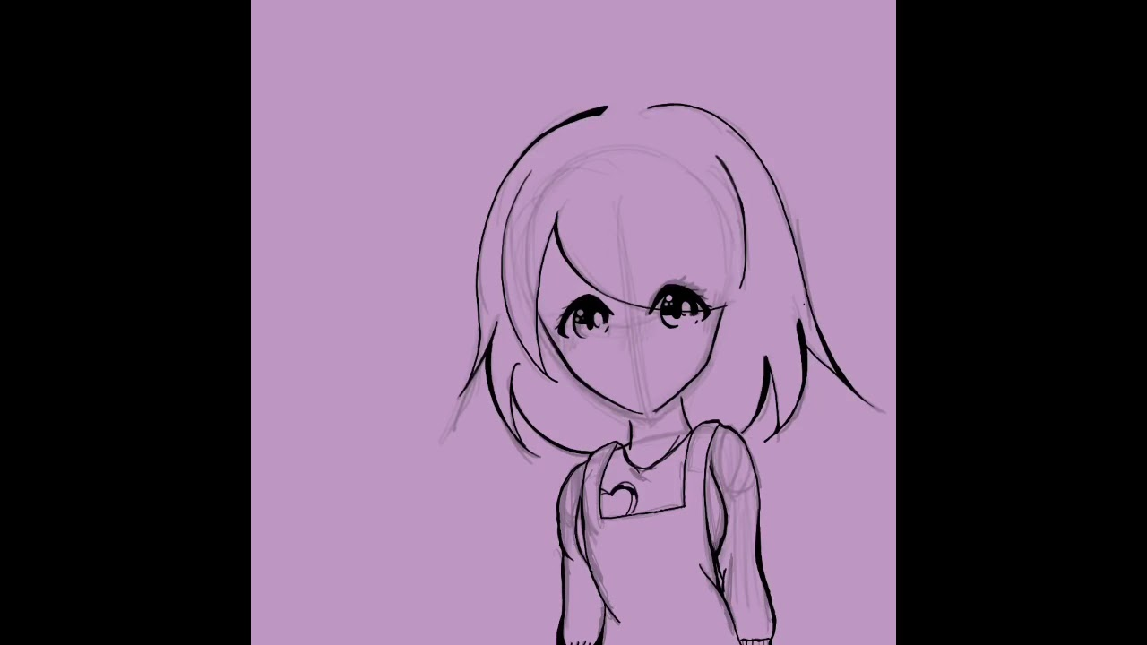 Anime broken girl - YouTube