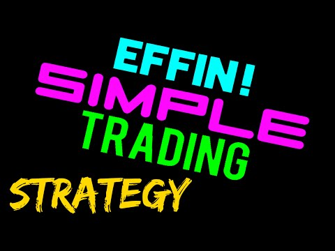 Trading Strategy EXPLAINED – TF NQ 6A (Forex) CL Crude Oil – Futures Day Trading Educational Series