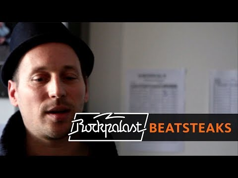 Beatsteaks | BACKSTAGE | Rockpalast | 2011