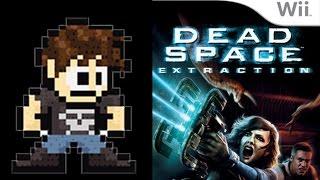 Dead Space Extraction Nintendo Wii - Reseña Desfasada | Pipe Retrogamer
