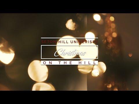 Christmas on the Hill 2018   Seton Hill University