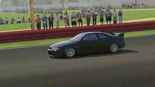 Replay from CarX Drift Racing!