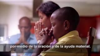 """P18 / 05/03/17 / 9/9b - El video del Papa: """"Ayudar a los cristianos perseguidos"""""""