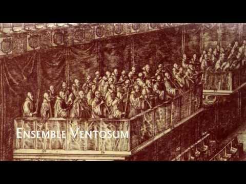 Ensemble Ventosum: El bisson & sua gagliarda