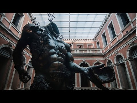 What to see at the venice biennale 2017 venice art for Apertura biennale arte 2017