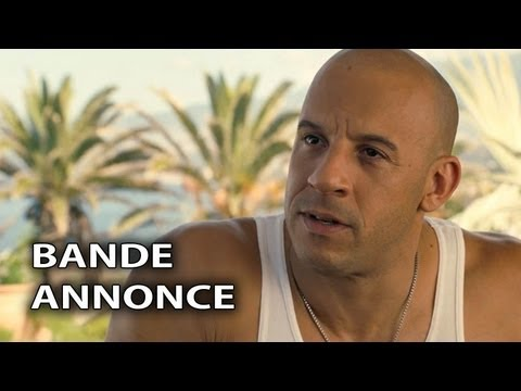 fast and furious 6 bande annonce vost youtube. Black Bedroom Furniture Sets. Home Design Ideas