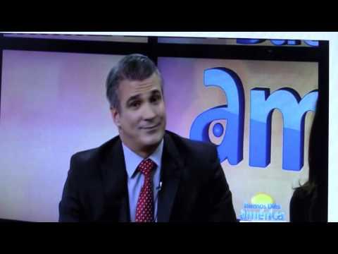 """FELA EN """"BUENOS DIAS AMERICA"""" CANAL 41"""