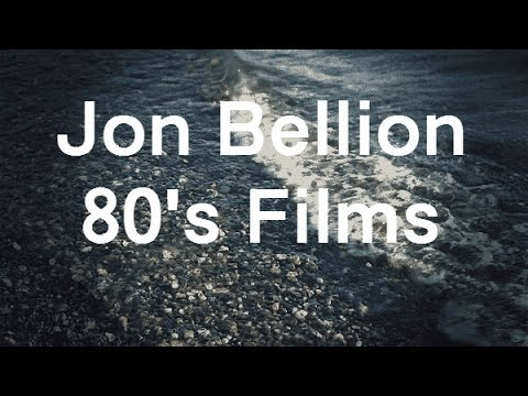 Jon Bellion - 80s Films (Lyrics)
