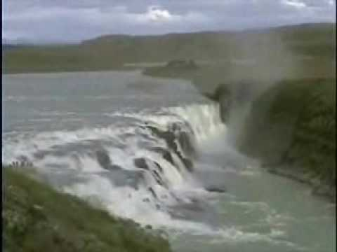 in Island mit