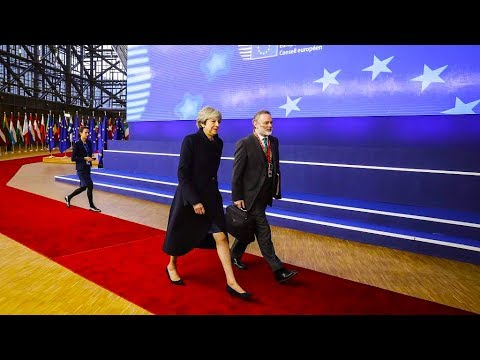 Download Youtube: EU approves moving Brexit talks to next phase