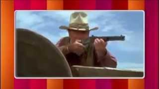 John Wayne takes on Le Tour De France