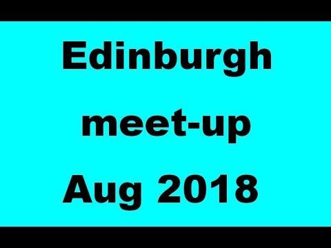 meet up edinburgh