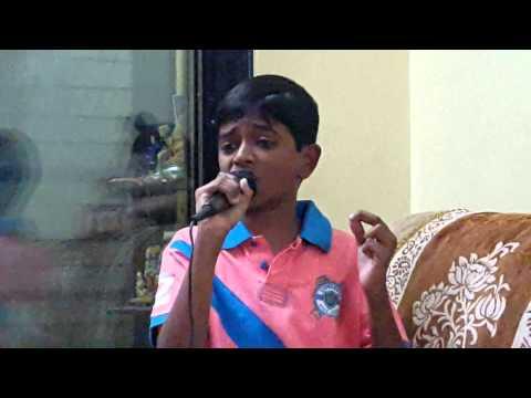 Dil Aaj Shayar Hai  Vocal   Abhinav Kumar