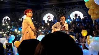 [Live] Chia Tay | Xin Em - Bùi Anh Tuấn ( Fancam Offline Chúc Mừng Sinh Nhật)