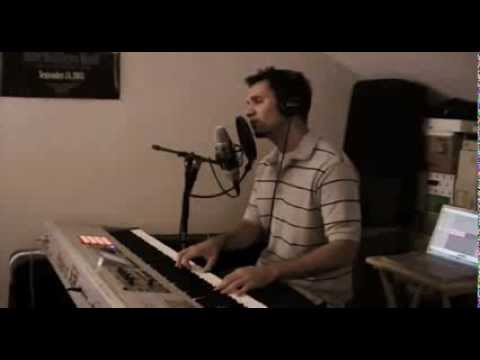 Augustana - Fire (Cover) By Request