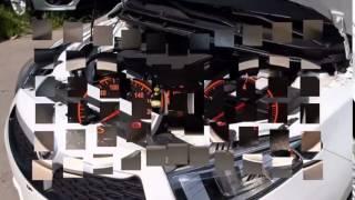 Премьера!  Brilliance H230.  Новый седан Брилианс Н230 - Мини обзор сборки, экстерьера...