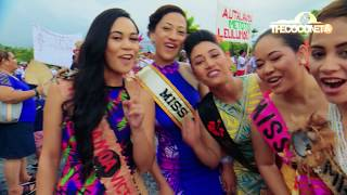 SAMOA TEUILA FESTIVAL 2017