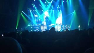 Def Leppard - Rock Rock (Till You Drop) (Live @ Budweiser Gardens 2015)