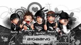 Big Bang~Foolish Love