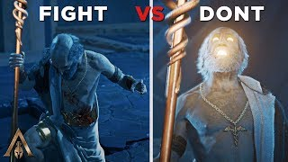 Fight vs Don