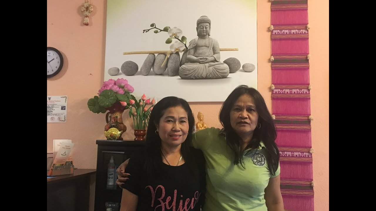 Thai massage hamburg germany