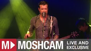 Boots Electric - Whorehoppin (Eagles Of Death Metal) | Live in London | Moshcam YouTube Videos