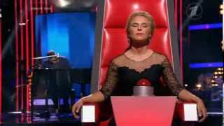 Wicked game - Voice(Russia) Anton Belyaev