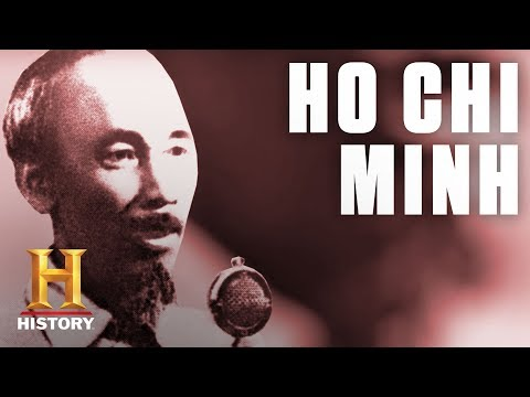 Who Was Ho Chi Minh? | History