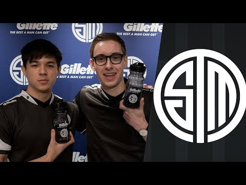 Bjergsen and Hauntzer roast Doublelift, TL, CLG, and the rest of LCS, talk new TSM lineup and staff