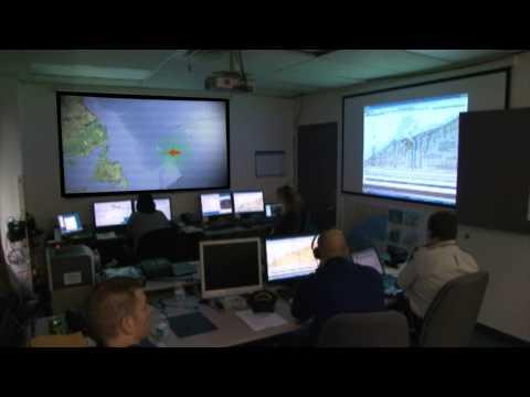 Maritime Monitoring and Messaging Micro-Satellite (M3MSat)