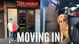 MOVING IN TOGETHER! No more long distance