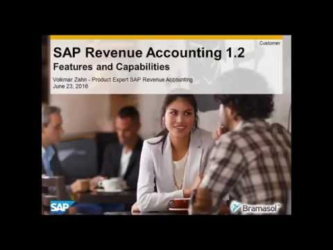 SAP RAR 1 2   The Latest In SAP RAR Functionality